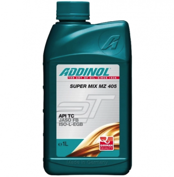 Автомасло Addinol Super Mix MZ 405 1л