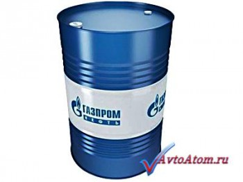 Gazpromneft Super 5W-40, 50 литров