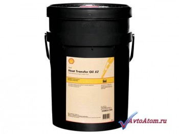 Heat Transfer Oil S2, 20 литров