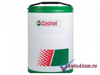 Castrol Moly Grease, 18 кг
