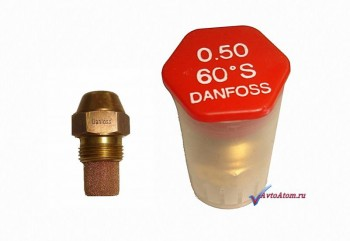 Форсунка OD Oil danfoss